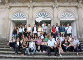 Huesca albergará el año que viene el Encuentro de la Red Española de las Ciudades de las Niñas y los Niños