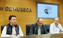 Más de 75 inscritos españoles y europeos en el Moto Tour que recorrerá la provincia de Huesca