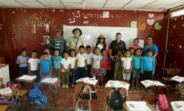"""Nicaragua cierra el primer ciclo de """"Miércoles del Mundo"""", programa sobre cooperación impulsado por el Ayuntamiento"""