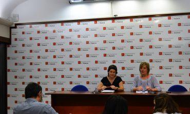 Cambiar Huesca defiende el Grado Medio de Soldadura y Calderería y vela por los  intereses de los habitantes de la Galliguera en el próximo Pleno