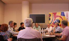 La Diputación Provincial de Huesca adquiere la mayoría de las acciones de la sociedad TuHuesca