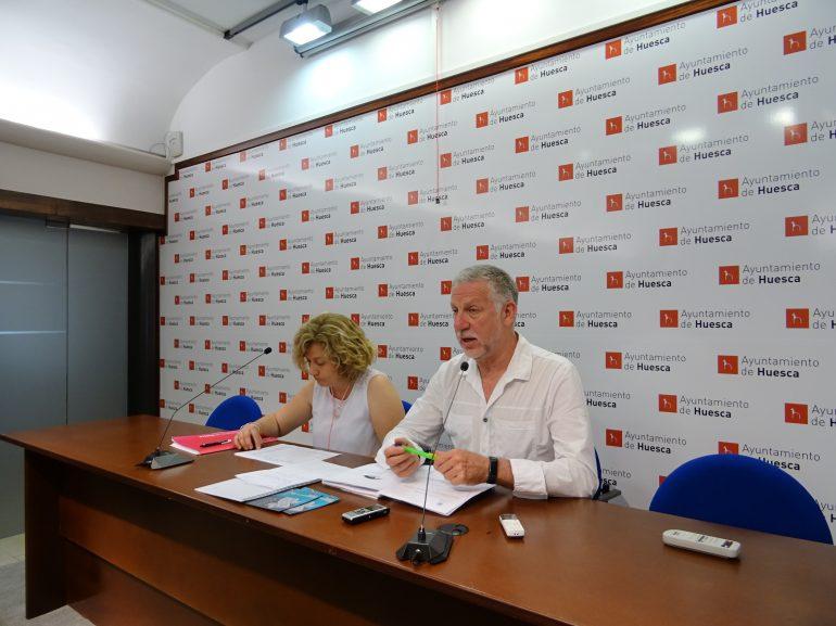 """Turismo presenta """"La Campana de Huesca, un verano de leyenda"""", un nuevo programa que se estrena este verano"""