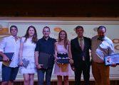 Dommo, Horno Estación y El Origen, ganadores del Concurso del Ternasco de Aragón 2017