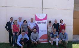 CAPAS-Ciudad hace un positivo balance de sus primeros meses de actividad