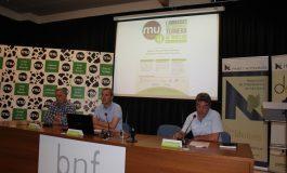 Las charlas técnicas sobre la marca de calidad Ternera de Binéfar despiertan el interés del sector lácteo