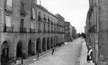 El fondo del fotógrafo Rodolfo Albasini pasa a formar parte de la Fototeca para documentar los comienzos del siglo XX