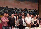 Huesca la Magia On Road promueve la provincia entre los motoristas de cara al festival Wheels & Waves de Biarritz