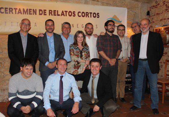 """Más de 500 relatos de 25 países optan al XIX certamen de Relato Corto """"Tierra de Monegros"""""""