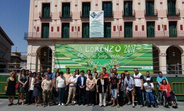 """El Ayuntamiento de Huesca apuesta """"Por unas fiestas más inclusivas"""""""