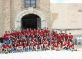 El VII Curso de Trompeta y Trombón de Leciñena se despide con un balance muy positivo y éxito organizativo