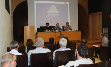 El Consejo Consultivo de Alcaldes ha conocido la propuesta de presupuestos de la Comarca de Los Monegros que asciende a 5.873.765 euros