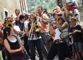 Los nuevos sonidos egipcios llegan a Pirineos Sur de la mano del sorprendente Rozzma