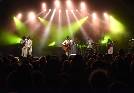 La tradición y los nuevos sonidos se dieron la mano en una jornada con marcado espíritu africano