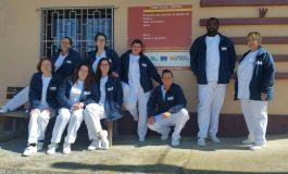 Alumnos del Taller de Empleo Comarcal de Ayuda a Domicilio encuentran trabajo en la entidad