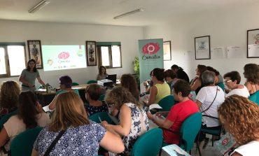 Continúan los talleres para mujeres vinculadas al sector agrario organizados por el Proyecto CONCILIA