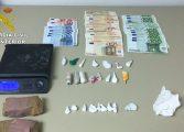 La Guardia Civil detiene a nueve personas y desarticula una organización criminal dedicada al tráfico de drogas
