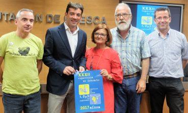 Aínsa, villa de ferias, acogerá la ExpoFeria de Sobrarbe, del 1 al 3 de septiembre