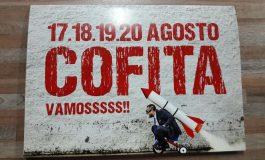 La fiesta pasa de Fonz a Cofita