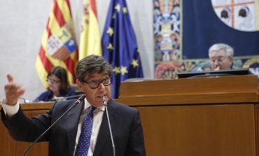 El PAR presenta 125 propuestas de resolución en el Debate sobre el estado de la Comunidad