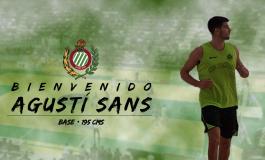 Levitec Huesca confirma un nuevo fichaje para completar la plantilla