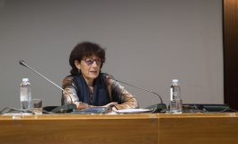 Olvido García Valdés: 'Estamos perdiendo capacidad de atención y es una de las mayores capacidades que tenemos'