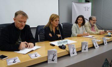 Presentación de la campaña de público de la 31ª Feria Internacional de Teatro y Danza