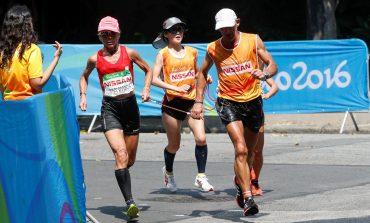 V Carrera reino de los Mallos Murillo-Agüero 2017