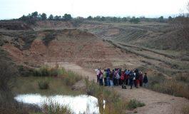 Últimos días para apuntarse a la formación gratuita de dinamizadores medioambientales en Los Monegros