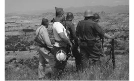 """""""LOMA SASO, apuntes de un rodaje extremo"""", en el Centro de Interpretación de la Guerra Civil, en Robres"""