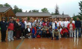 Atades Huesca acoge la V Jornada de Voluntariado de Enagás en su Centro de Martillué