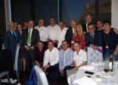 La fiesta del Colegio de Veterinarios de Huesca pone el acento en el papel esencial de este colectivo para la sociedad