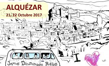 Todavía quedan plazas para el encuentro de jóvenes en Alquézar y Bierge