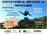 Cedesor, Ceder Somontano y Ceder Monegros organizan tres encuentros de jóvenes las próximas dos semanas