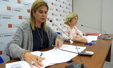La Oficina de Turismo de Huesca registra un incremento de visitantes a la ciudad durante los meses de verano