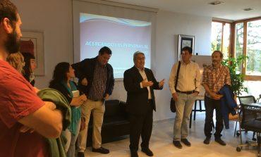 Atades Huesca imparte un curso de formación sobre el autismo dirigido a más de 80 profesionales de atención directa