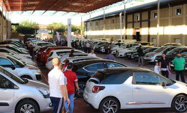 Febivo 2017 pulveriza su marca con 78 vehículos vendidos al cierre del certamen