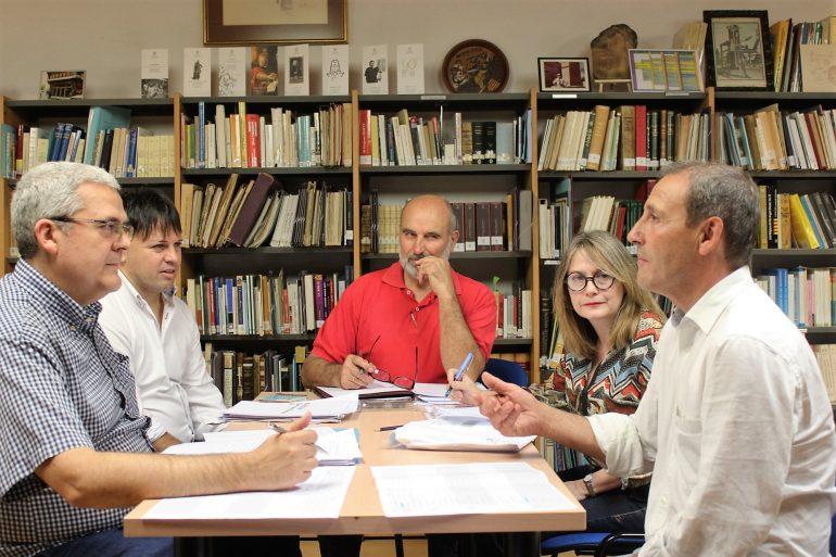 """El jurado del XIX Certamen de Relato Corto """"Tierra de Monegros"""" ha seleccionado las obras finalistas"""