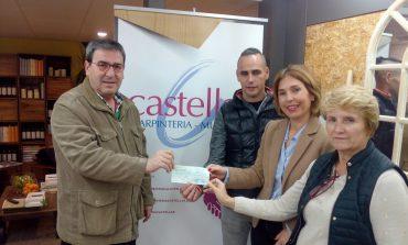 Una nueva empresa de Huesca contrata a una persona con discapacidad intelectual