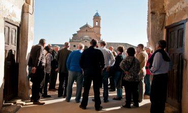 La Cartuja de las Fuentes comienza el mes de noviembre superando las 6.000 visitas