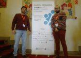 Cambiar Aínsa participa en el I Congreso de Alcaldes Innovadores celebrado en Segovia
