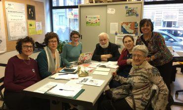 Huesca expone su proyecto de la Ciudad de las Niñas y los Niños en un congreso internacional celebrado en Roma