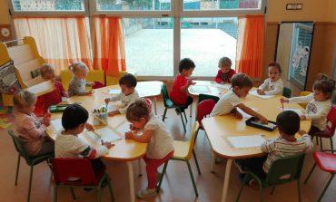 La Escuela Infantil comarcal de Los Monegros, reconocida por UNICEF como uno de los 32 centros educativos de España referentes en Educación en Derechos