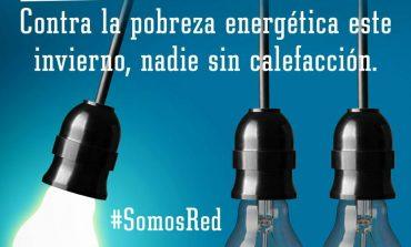Red de Solidaridad Popular de Fraga sobre campaña contra pobreza energética