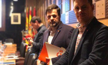 """Cadena: """"El tripartito está gestionando Huesca sin un sentido de ciudad, sin un proyecto ilusionante"""""""