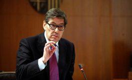"""Aliaga """"Solo aceptaremos un muevo modelo de financiación autonómica que sea para Aragón mejor que el anterior"""""""