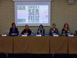 Congreso Salud y Conciencia_RondaHuesca.