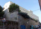El Colectivo Ciudadano solicita protección patrimonial para los dos patios históricos del Seminario de Huesca