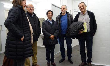 El Ayuntamiento inicia una nueva fase de obras de rebaje y adaptación de pasos de peatones por 29.400 euros