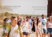 PolifoniK Sound 2018 tendrá lugar el 22 y 23 de junio