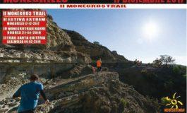 El II Monegros Trail Series arranca en Monegrillo el próximo domingo, 17 de diciembre, con más de 400 participantes
